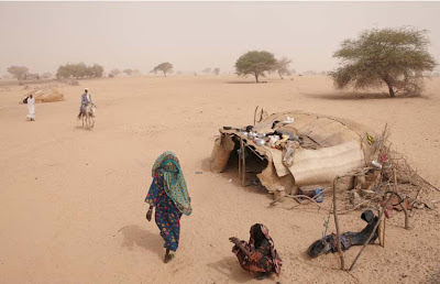 trends and causes of poverty in sudan The government's pro-poor spending has been on an increasing trend in recent  years, and through the  poverty in sudan and to delineate its causes.